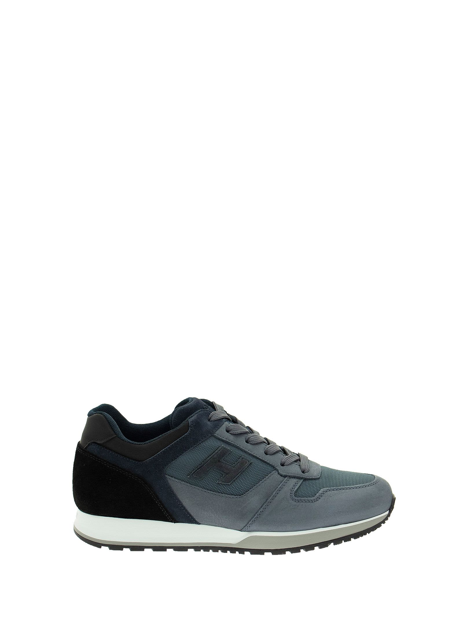 Hogan Sneakers H321 Blue/grey