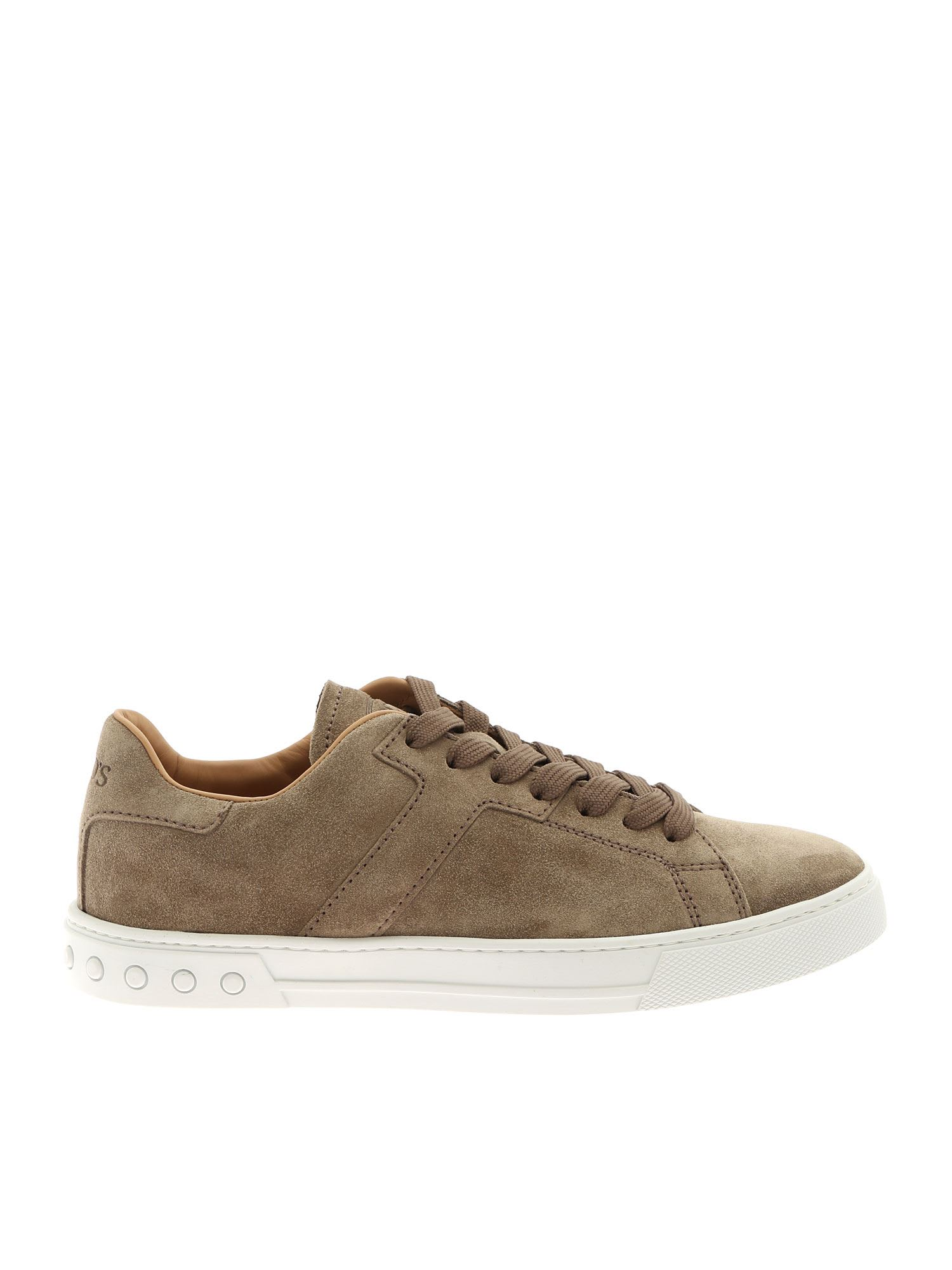 Tods Laced Shoes