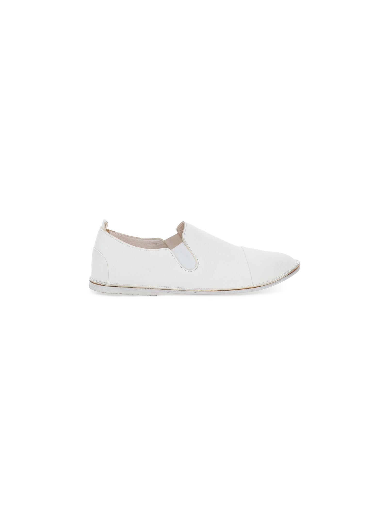 Marsell Slip-on Loafer