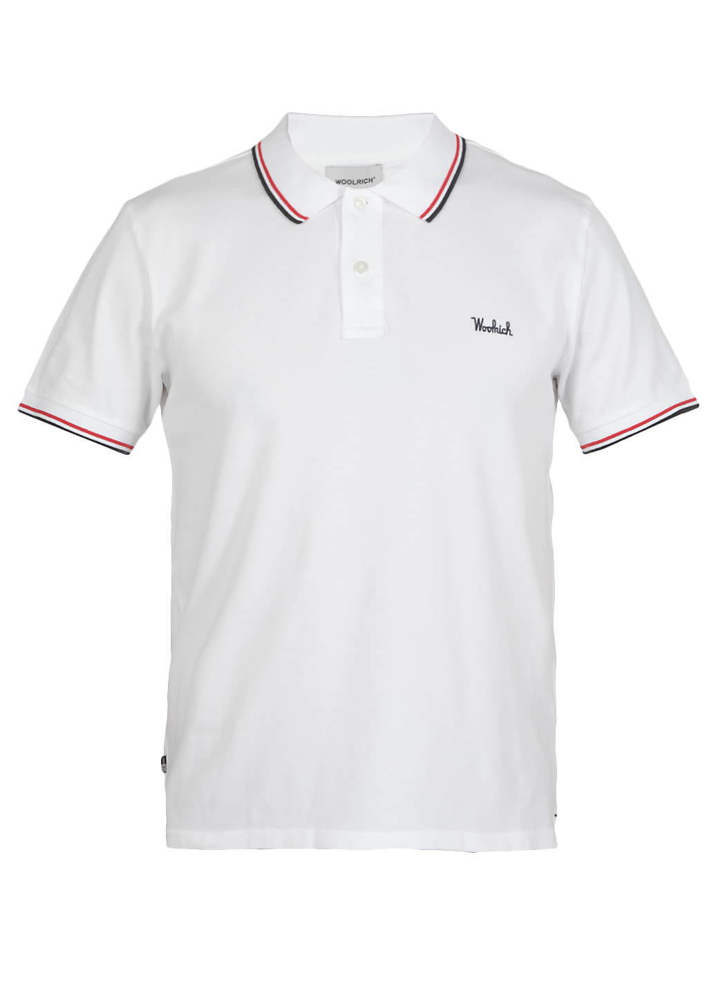 Woolrich Monterey Polo