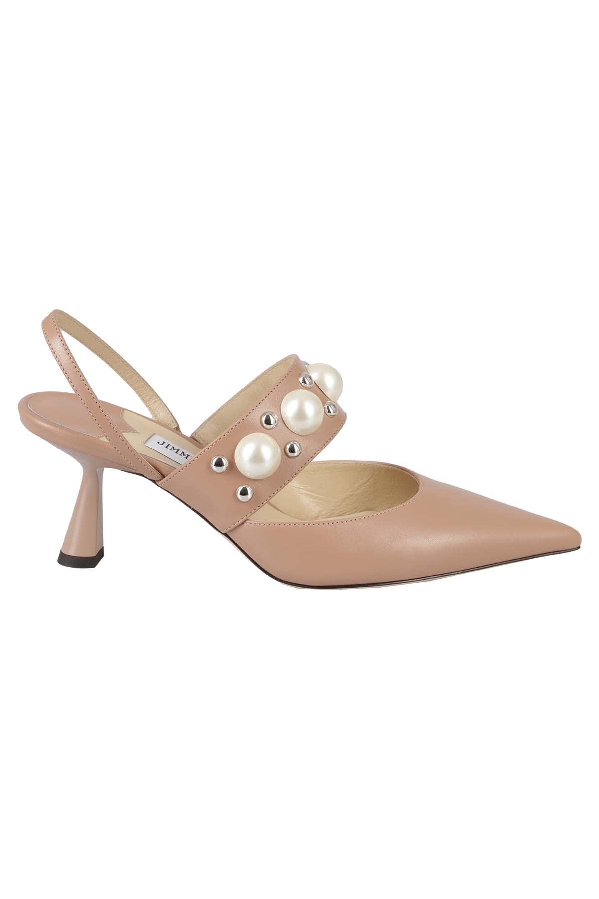 Jimmy Choo Flat Shoes