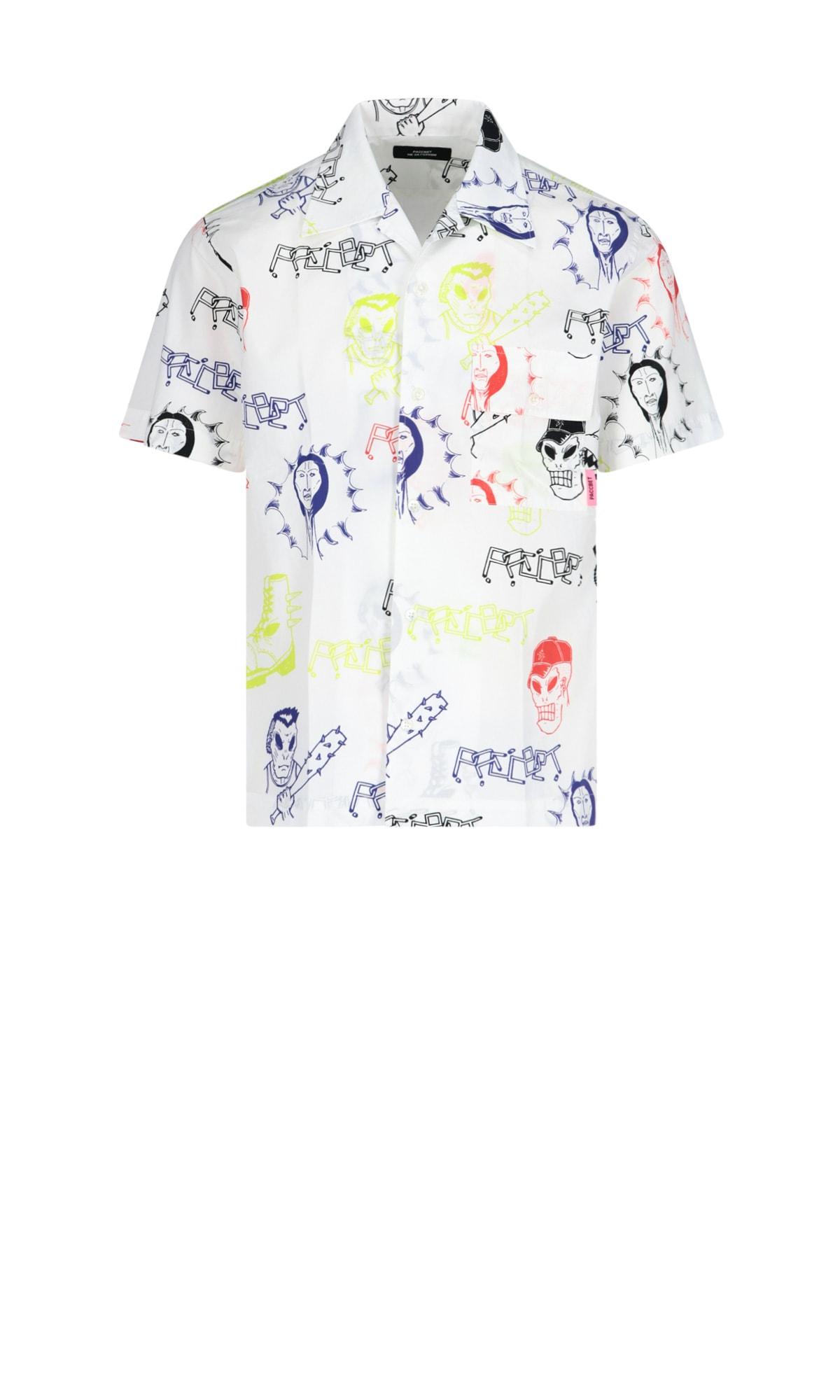 PACCBET Shirt