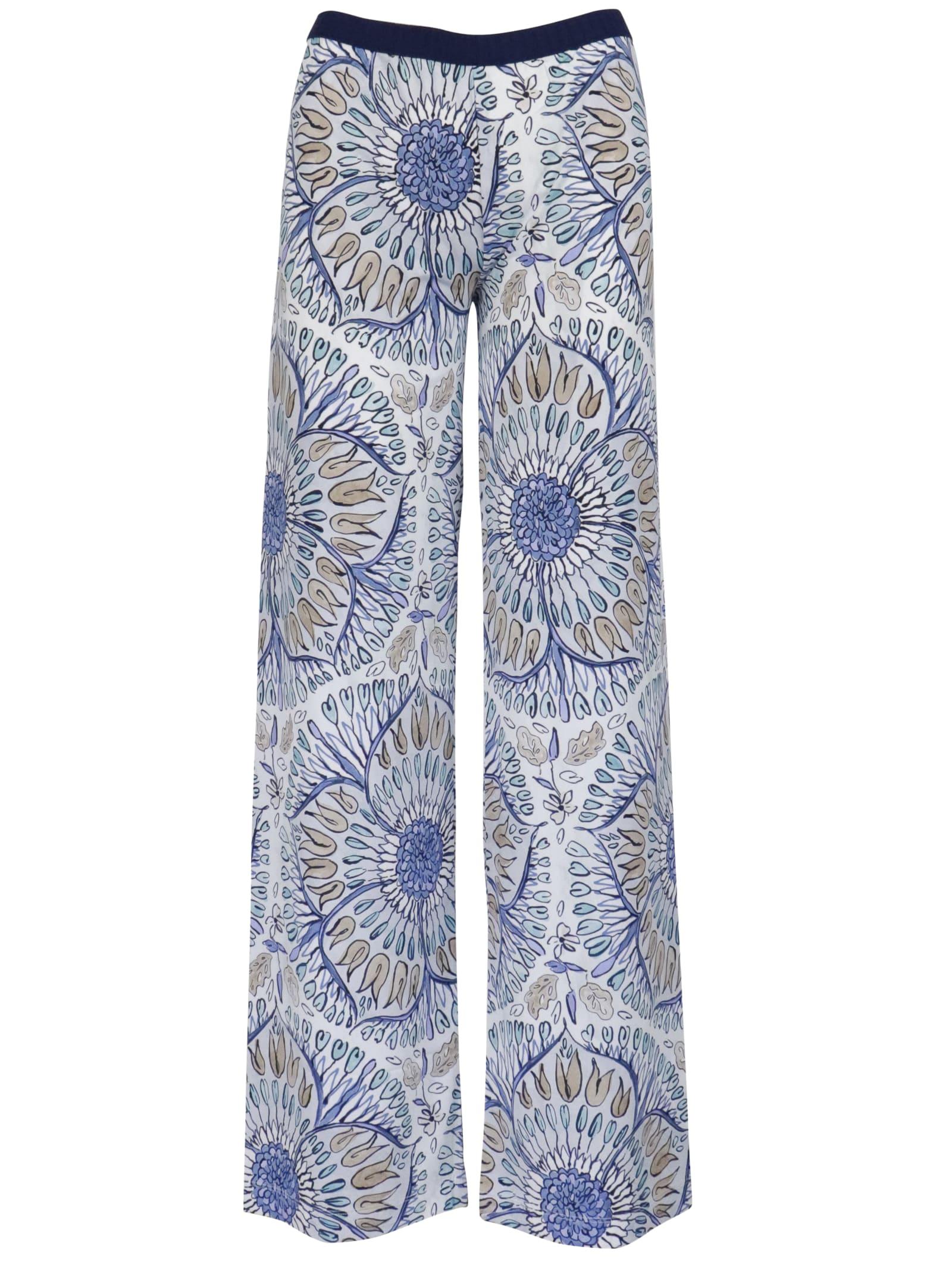 Malìparmi Welcome Summer Trousers