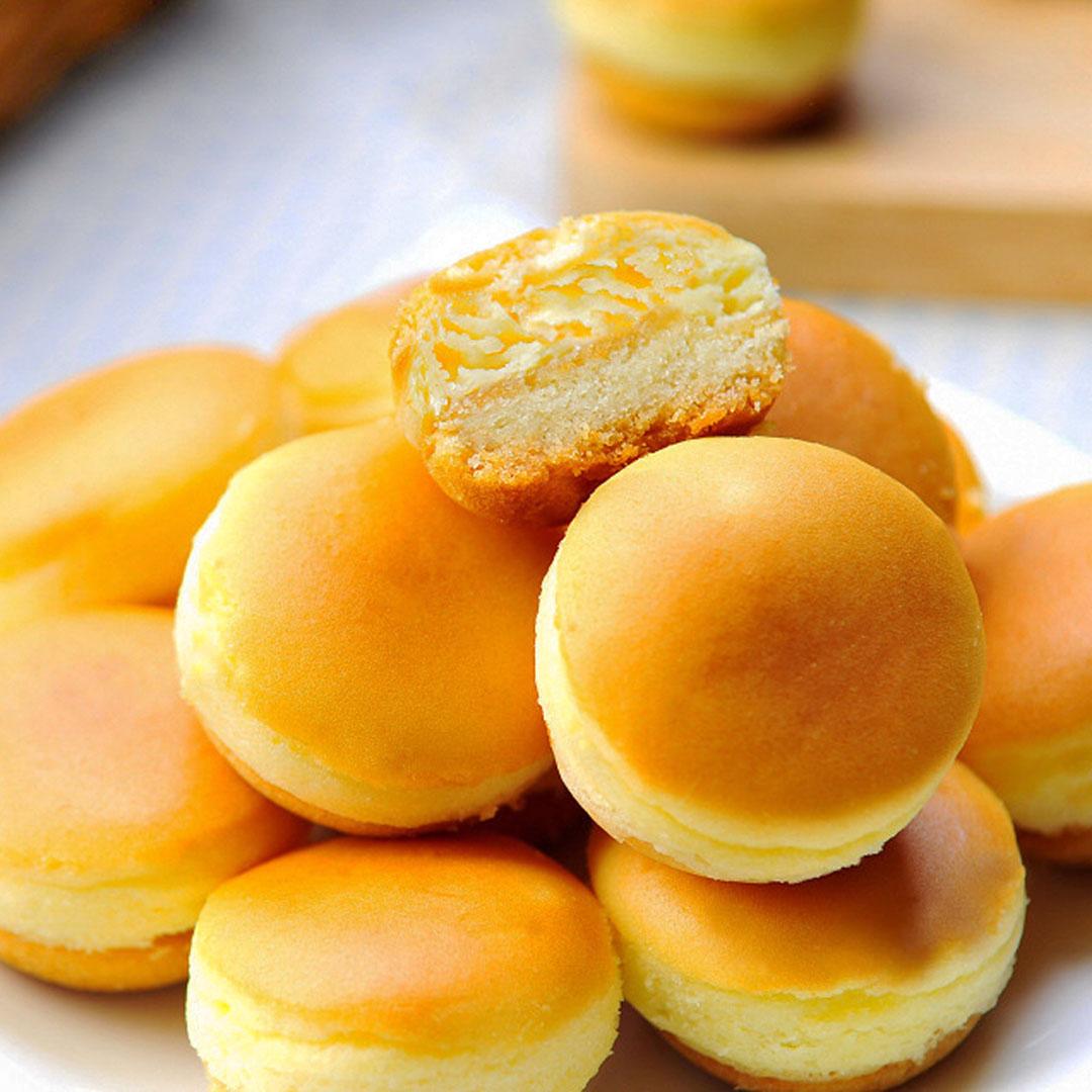 原味乳酪球1盒(32入)