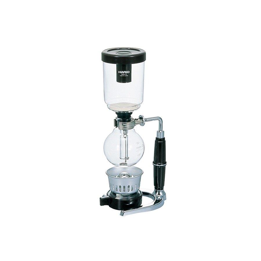 經典虹吸式2咖啡壺