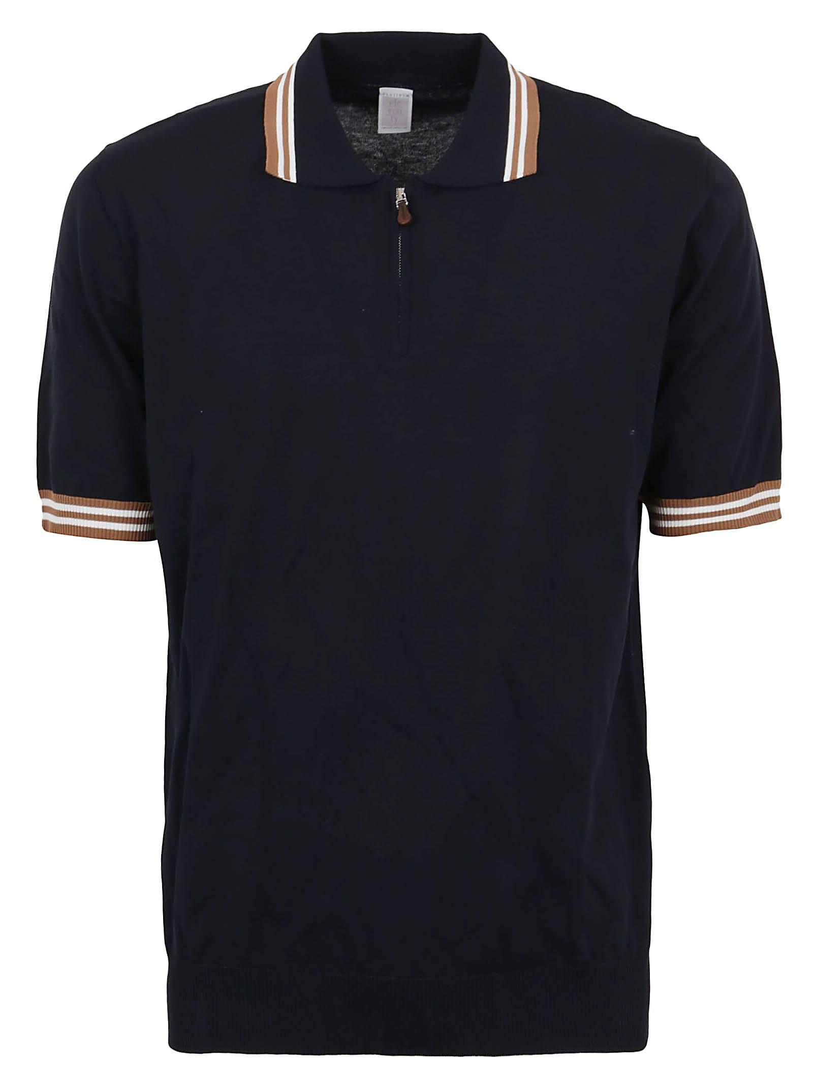 Eleventy Polo Shirt