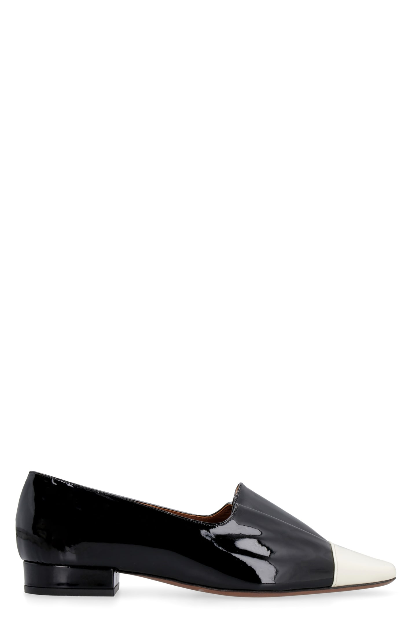 LAutre Chose Madeleine Patent Leather Loafer