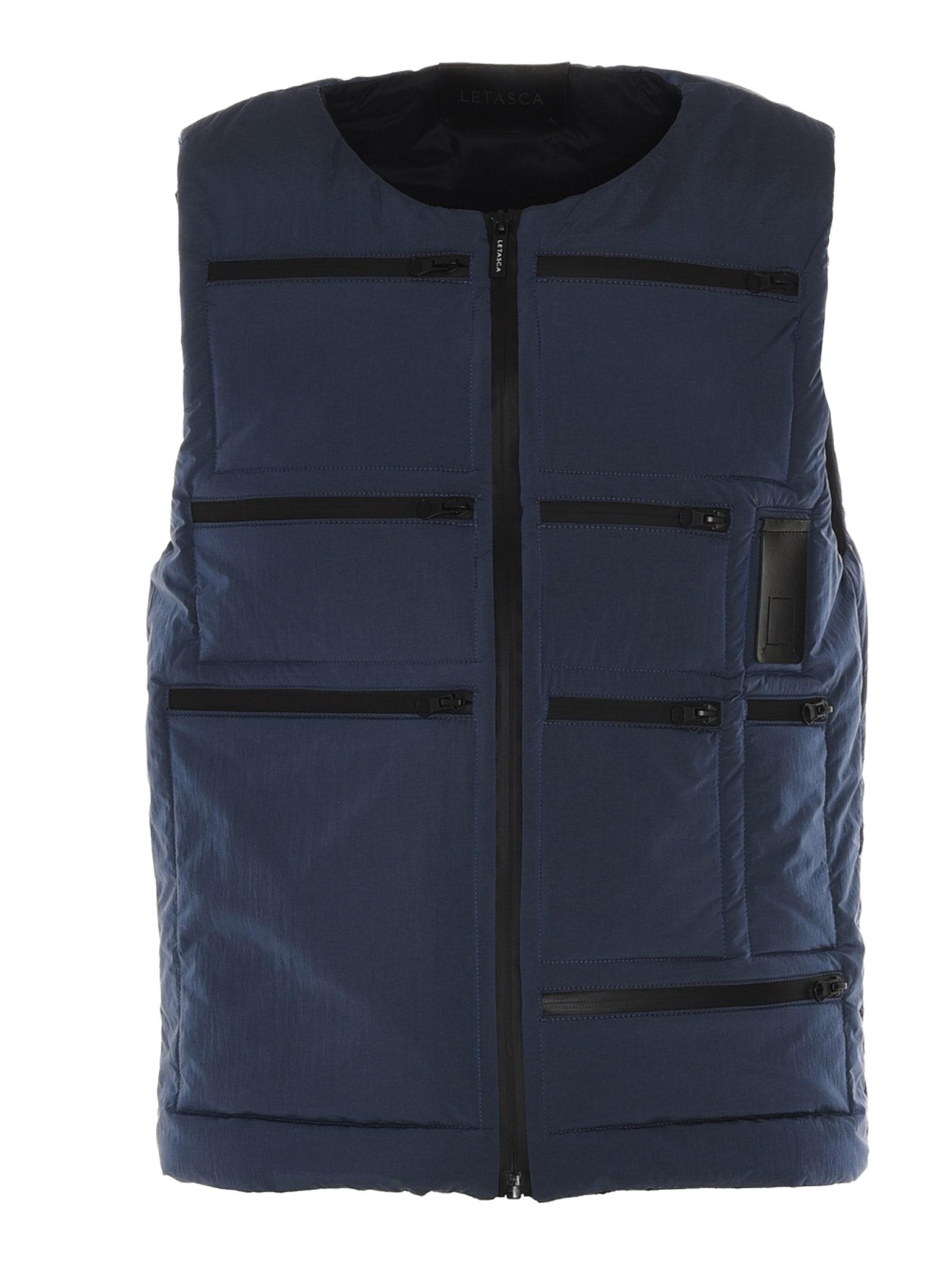 Letasca Vest