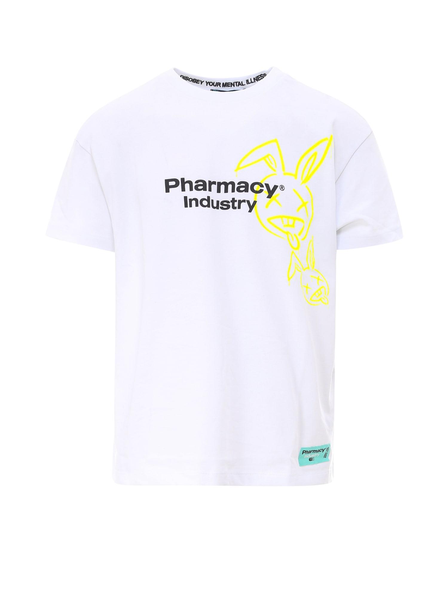 Pharmacy Industry T-shirt