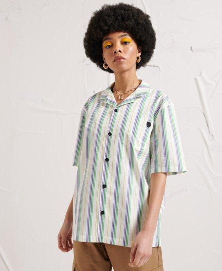 Superdry Energy Paradise Unisex Shirt