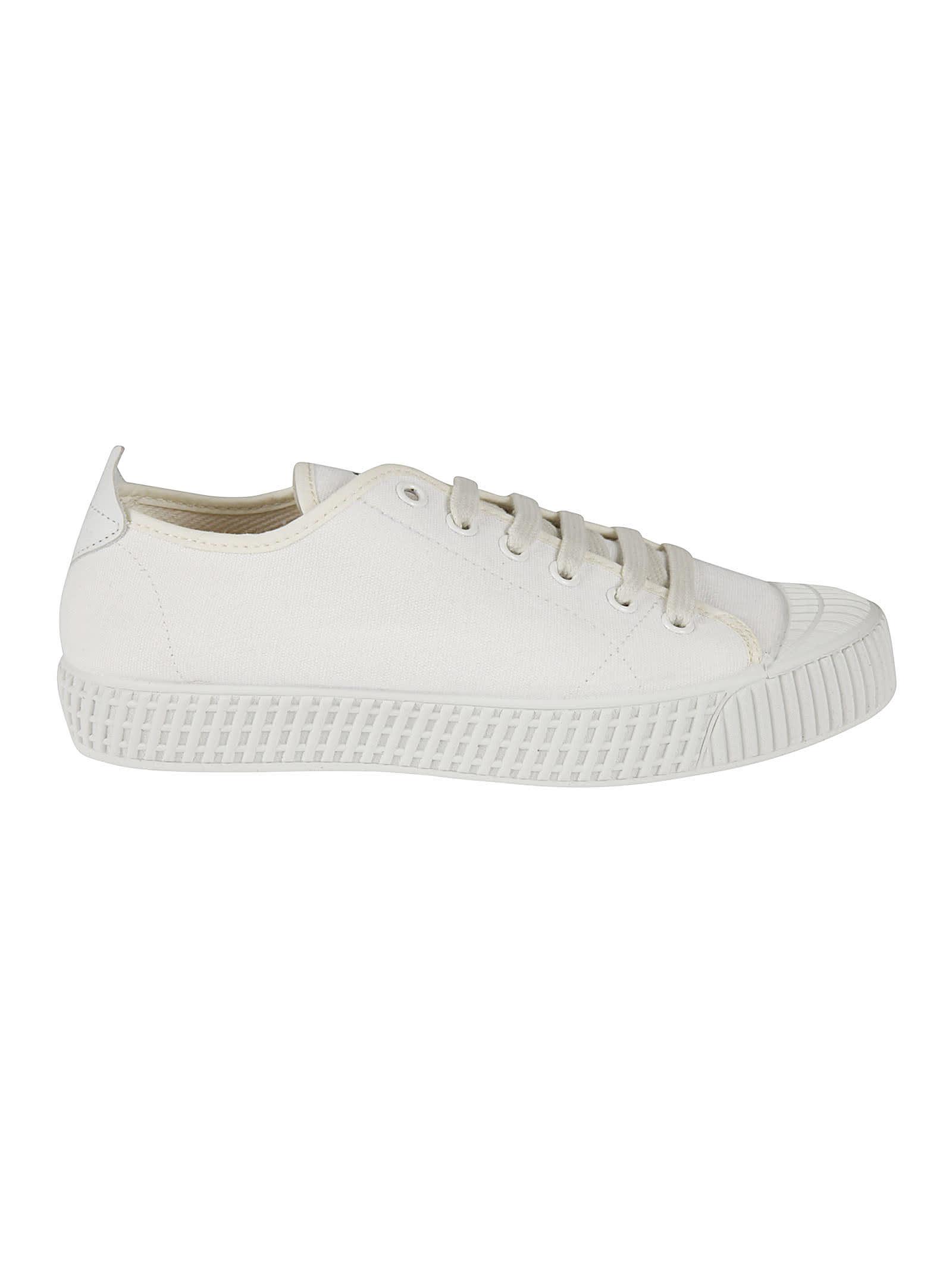 Car Shoe Classic Sneakers