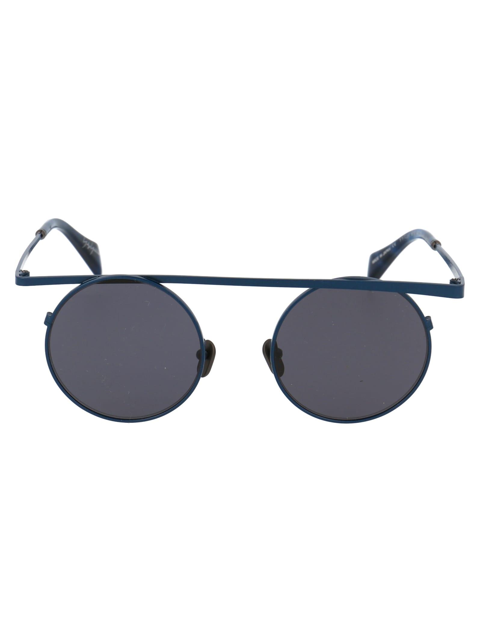 Yohji Yamamoto Yy7038 Sunglasses