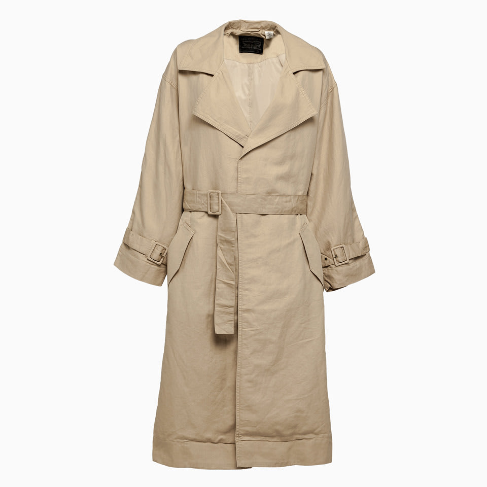 Levis Miko Trench Coat 24590