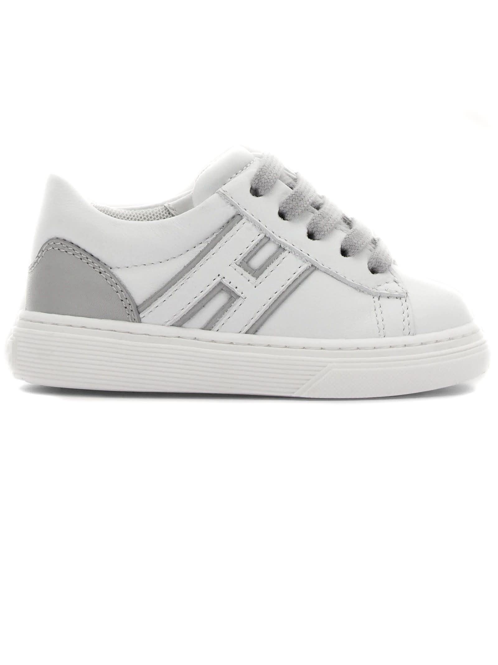 Hogan Sneakers H365 White