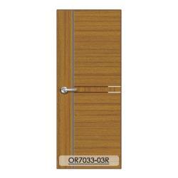 【橙門】房間門/浴室門-防潮、防蛀、降低噪音-OR7033-03R