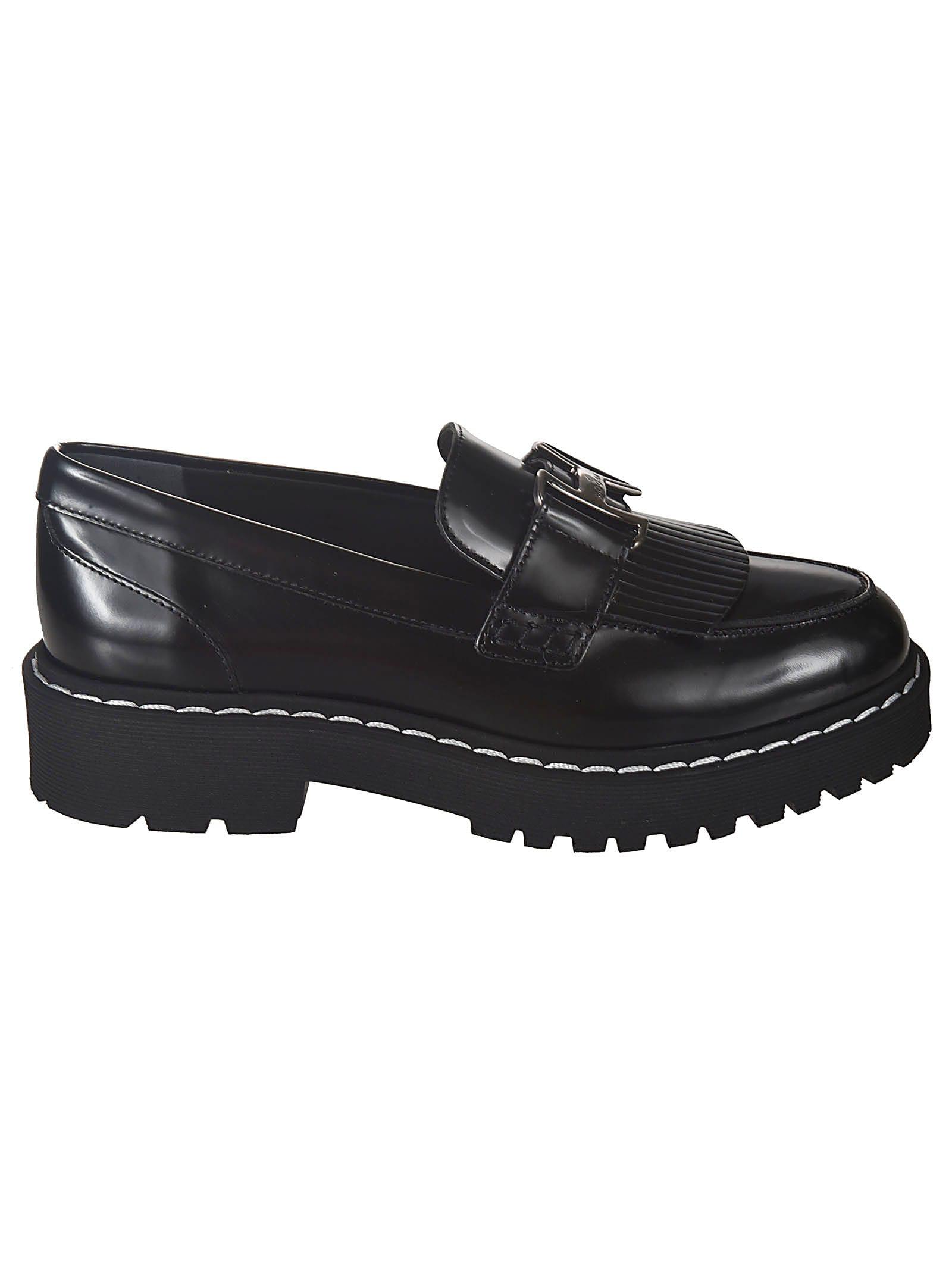 Hogan H543 Loafers