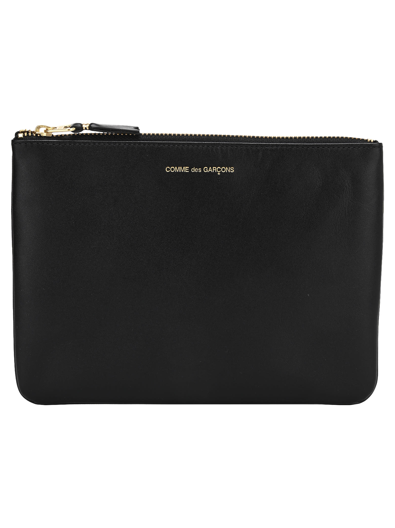 Comme des Garçons Wallet Comme Des Garcons Wallet Classic Leather Pouch