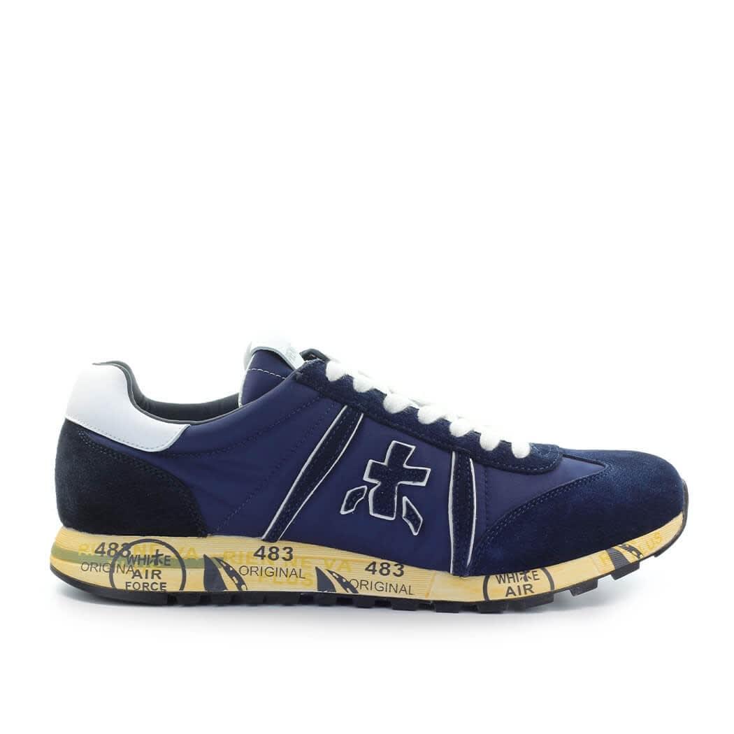 Premiata Lucy 5151 Sneaker