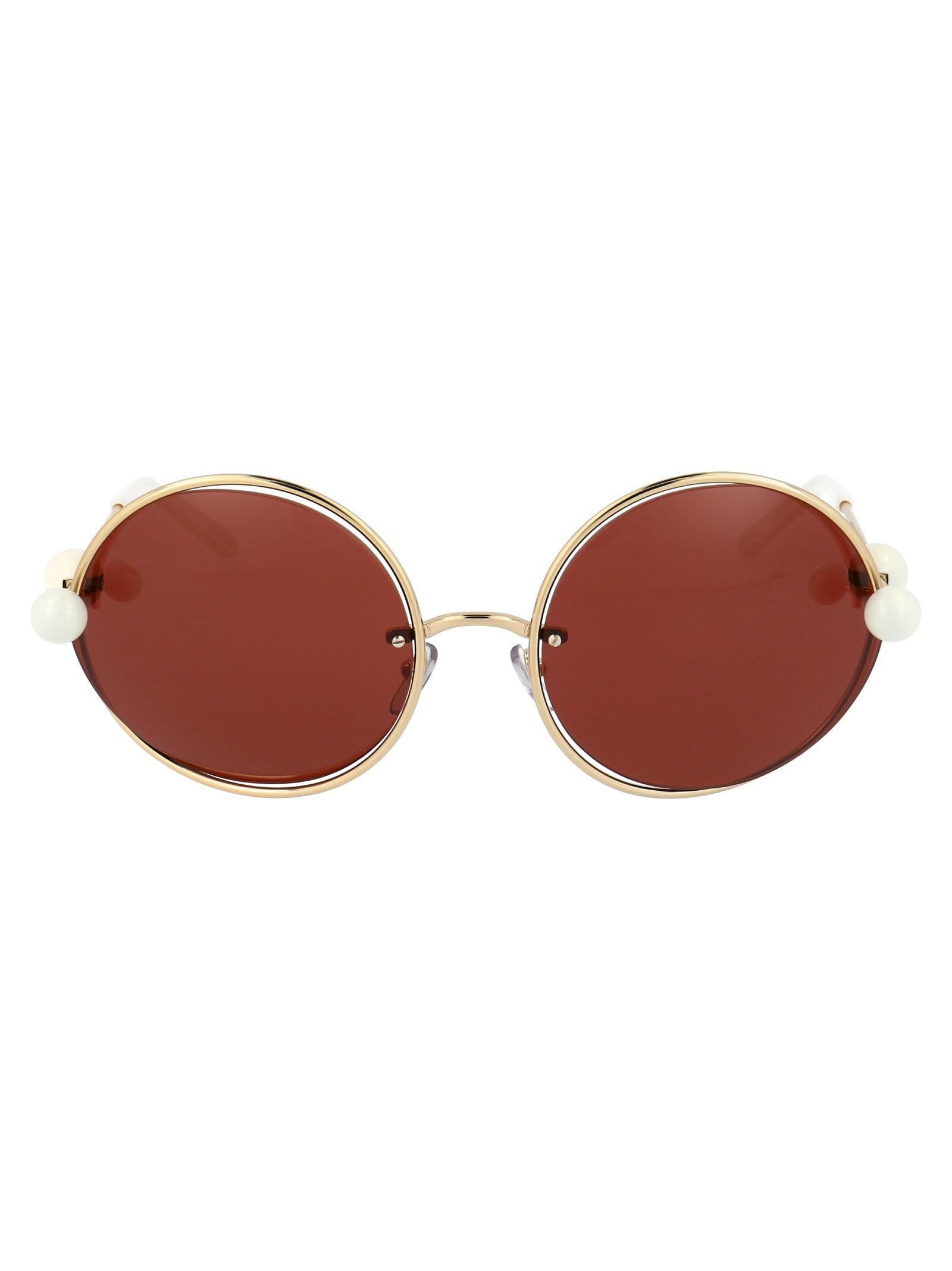 Marni Me106s Sunglasses