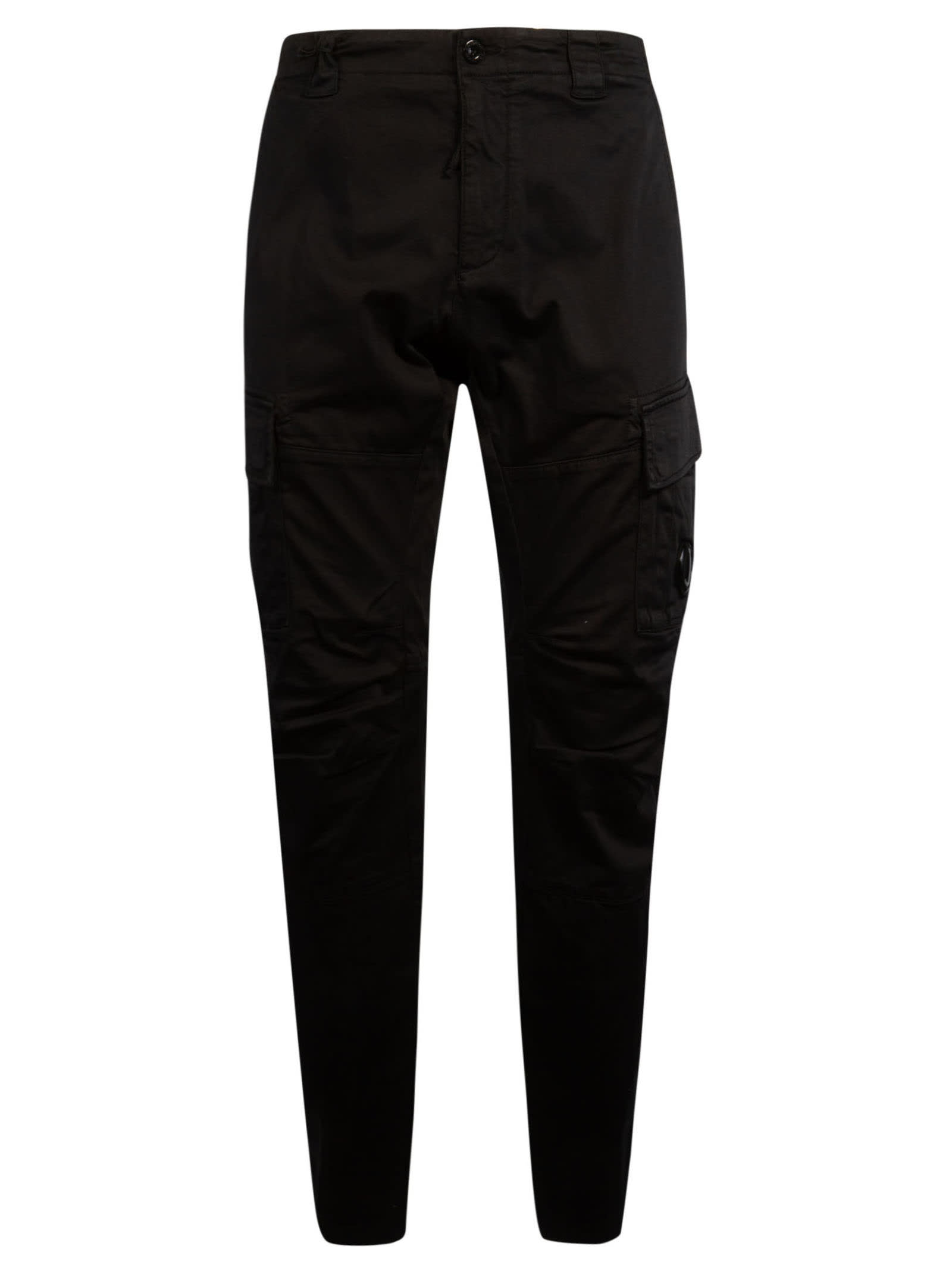 C.P. Company Side Cargo Pocket Trousers