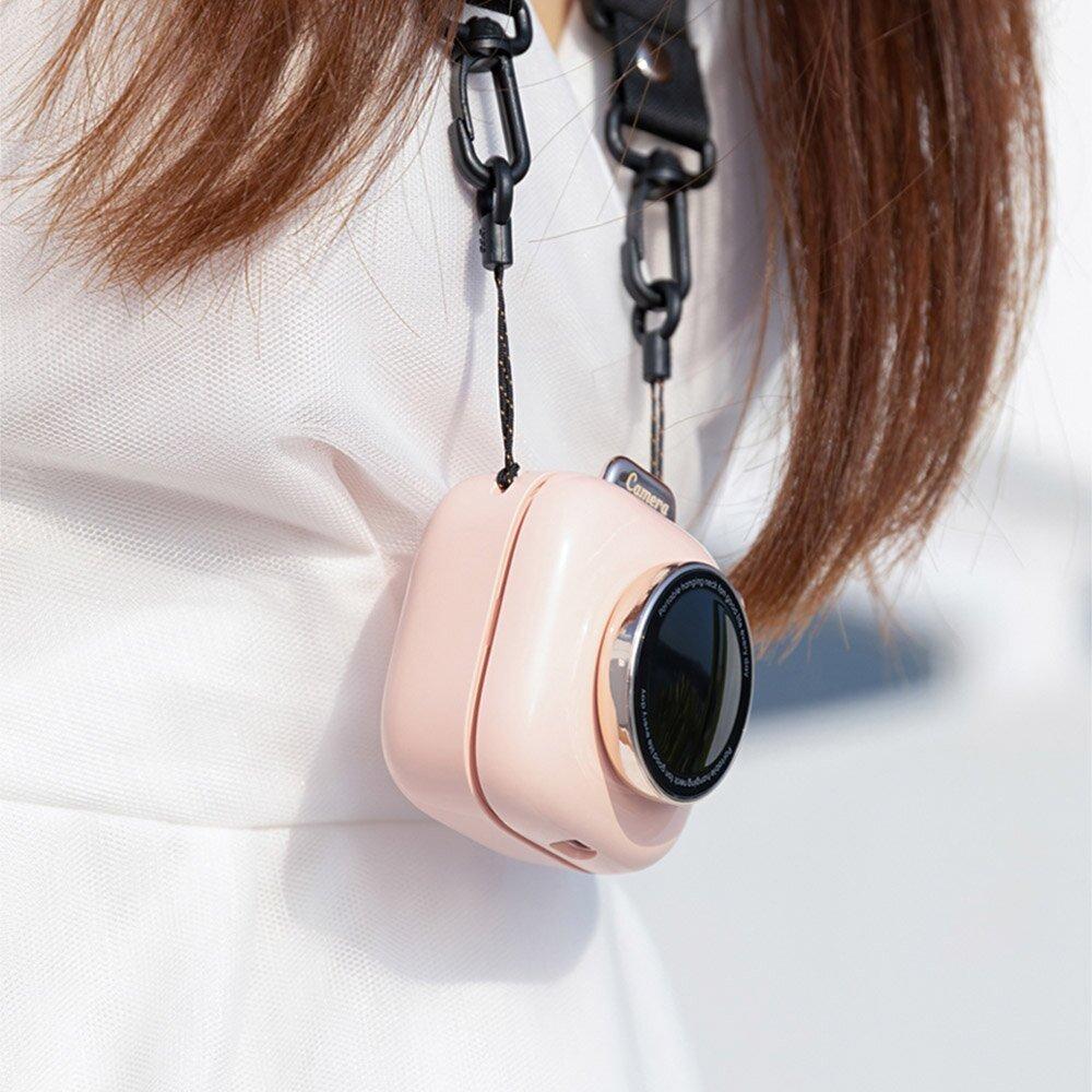 【TOTU 拓途】小相機隨身風扇 222 TOTU 拓途|小相機隨身風扇 222