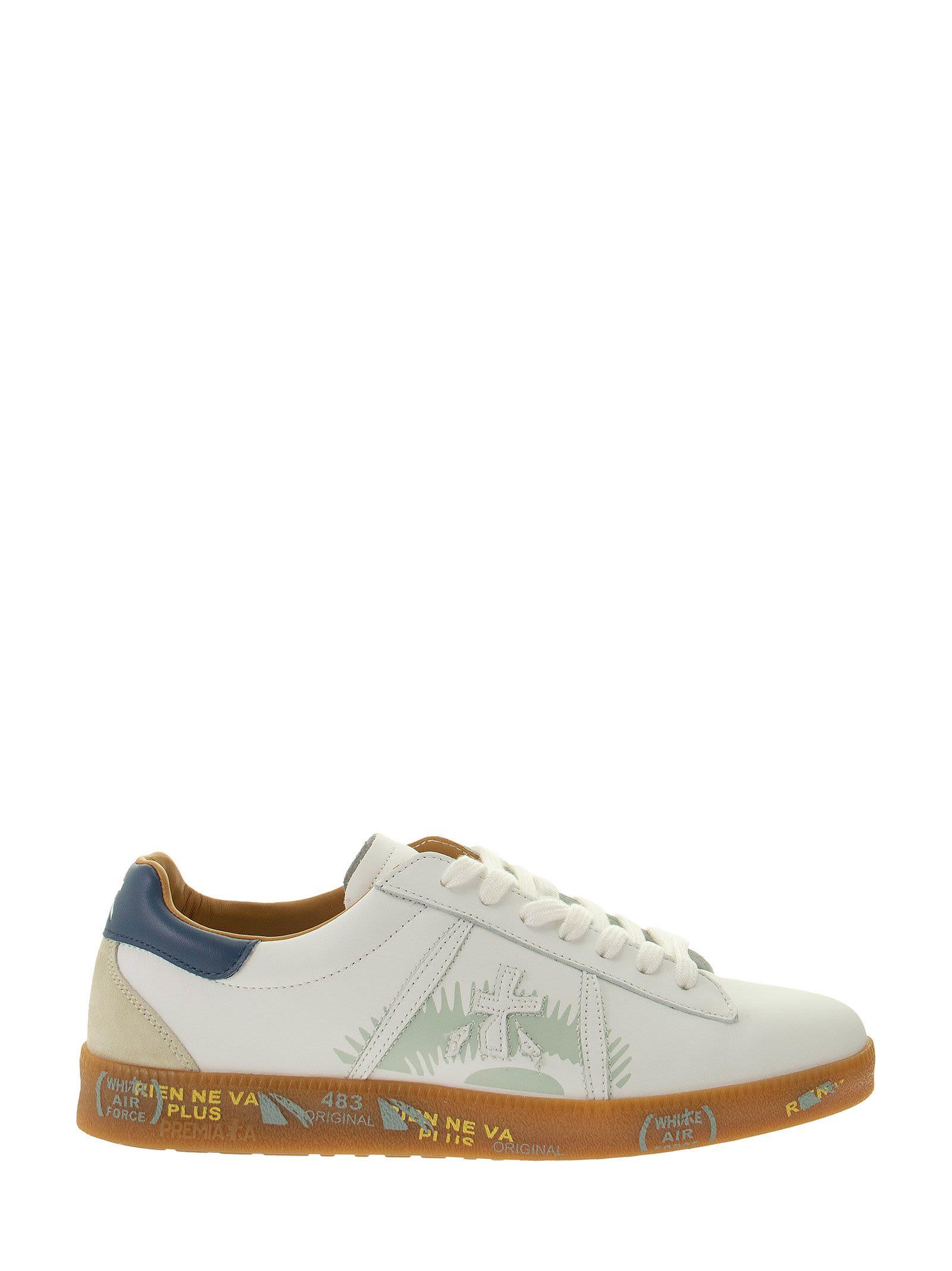 Premiata Andy 5138 Sneakers