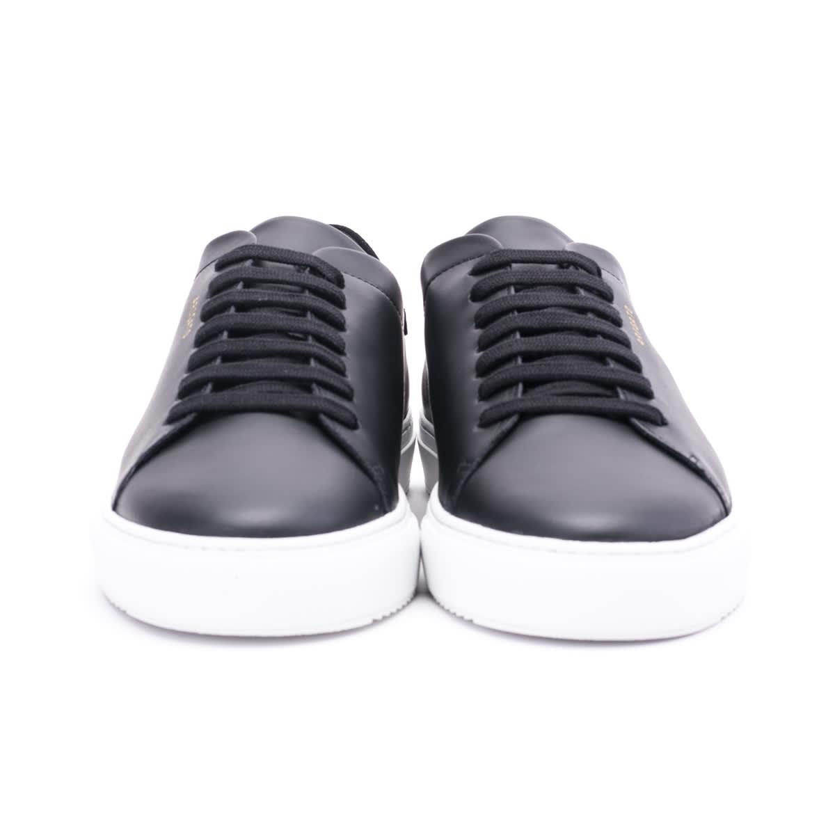 Axel Arigato Axel Arigato Leather Sneaker