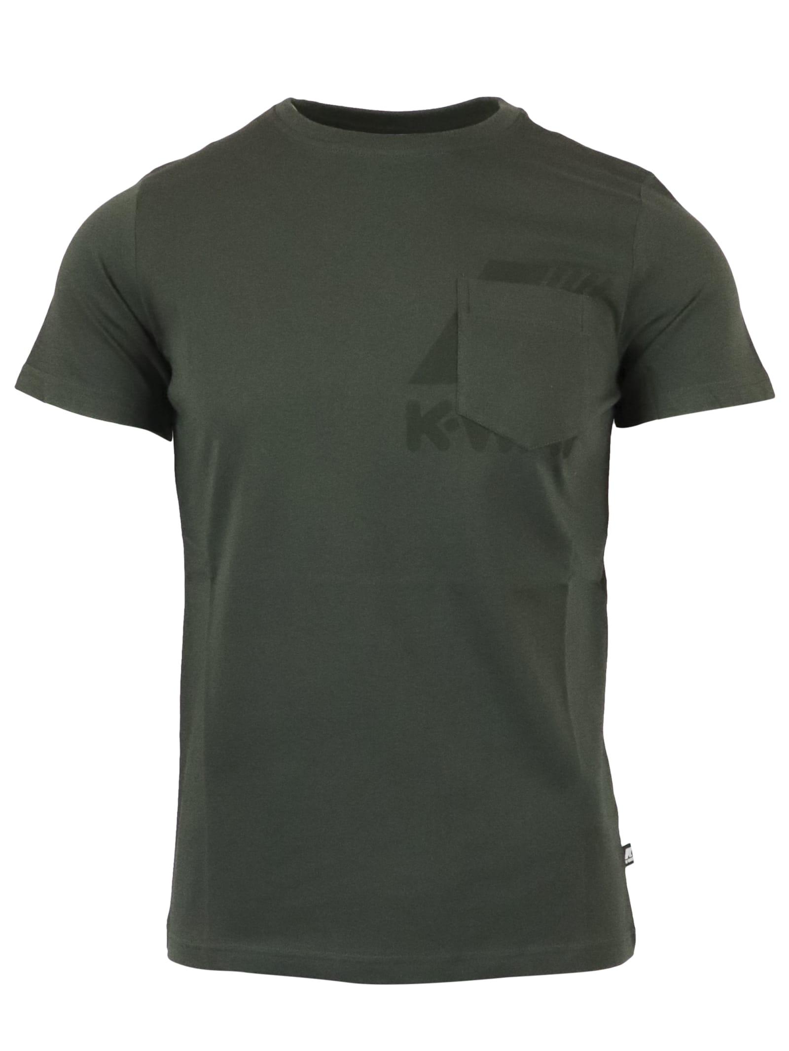 K-Way Ros T-shirt