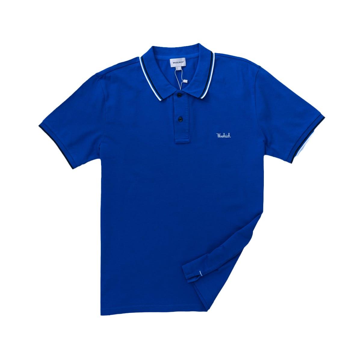 Woolrich Woolrich Polo Shirt