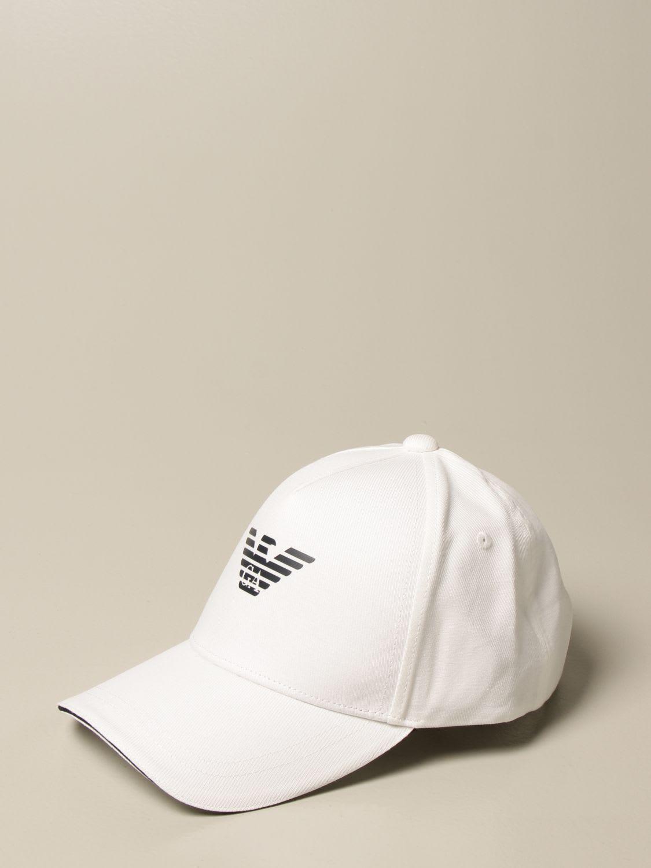 Emporio Armani Hat Emporio Armani Baseball Hat