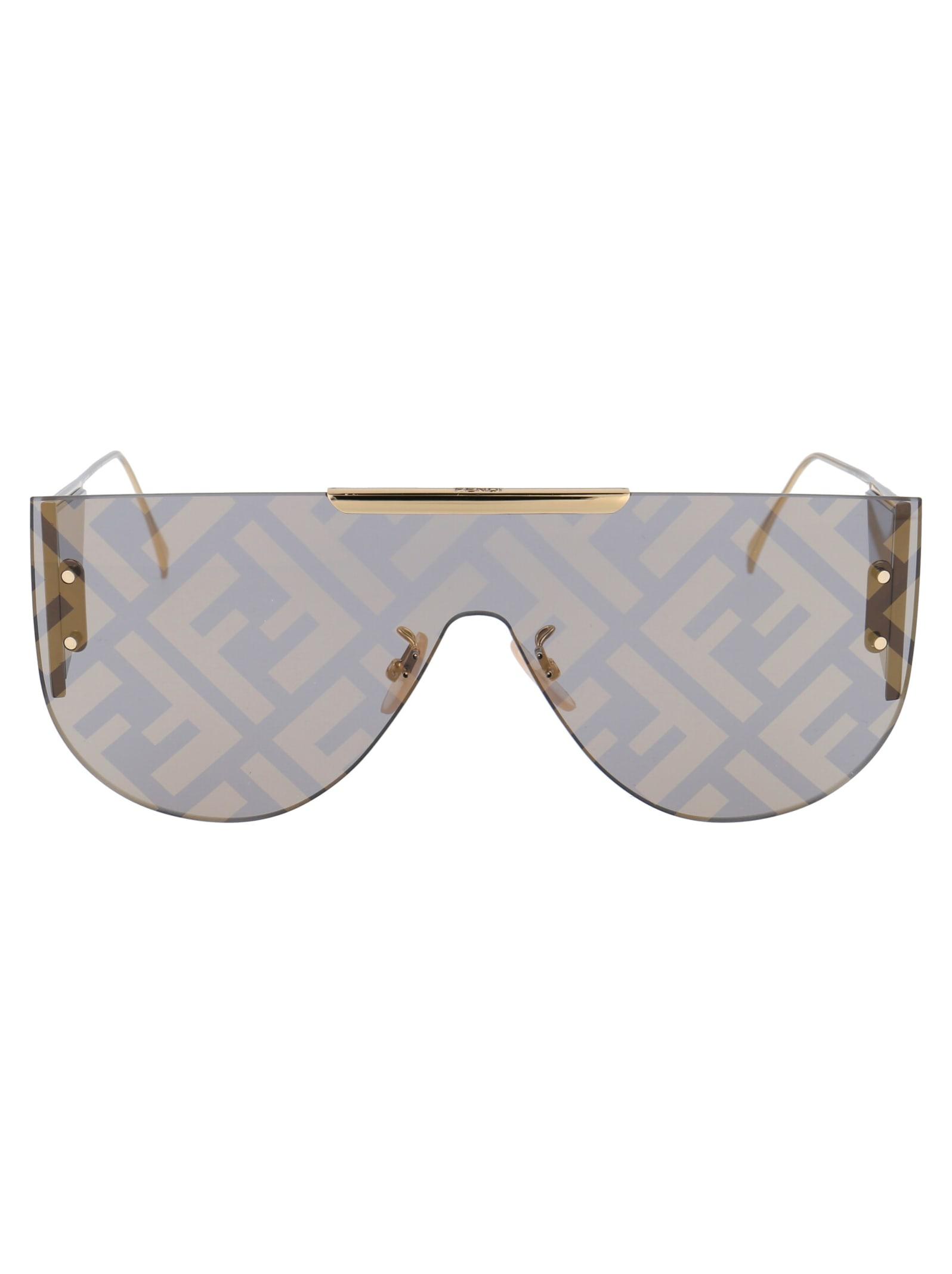 Fendi Ff M0093/s Sunglasses
