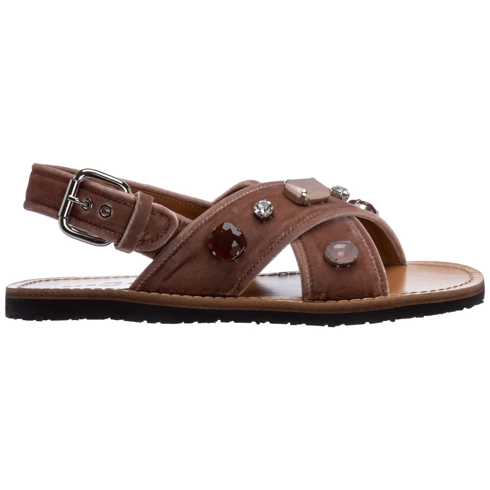 Car Shoe Olympia Sandals