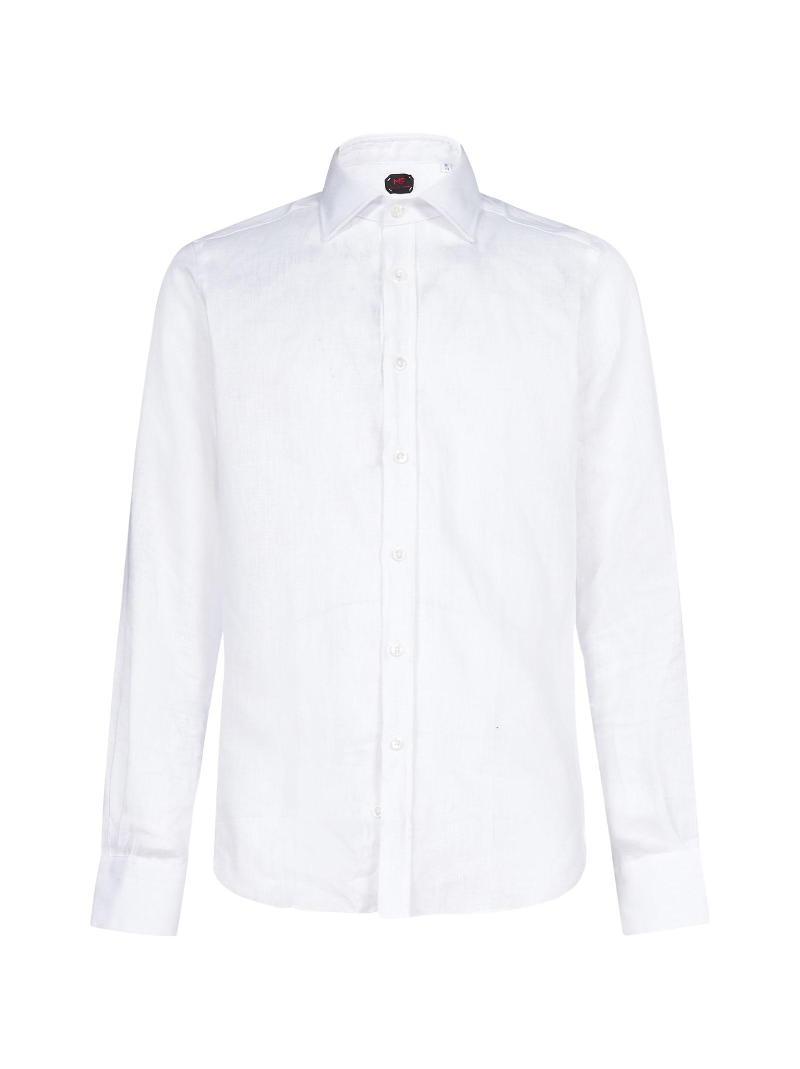 MP Massimo Piombo Shirt