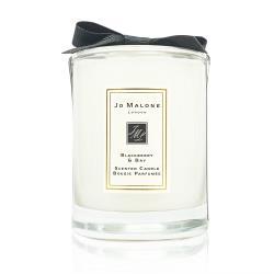 JO MALONE 黑莓子與月桂葉居室香氛工藝蠟燭 60g(TESTER環保紙盒)