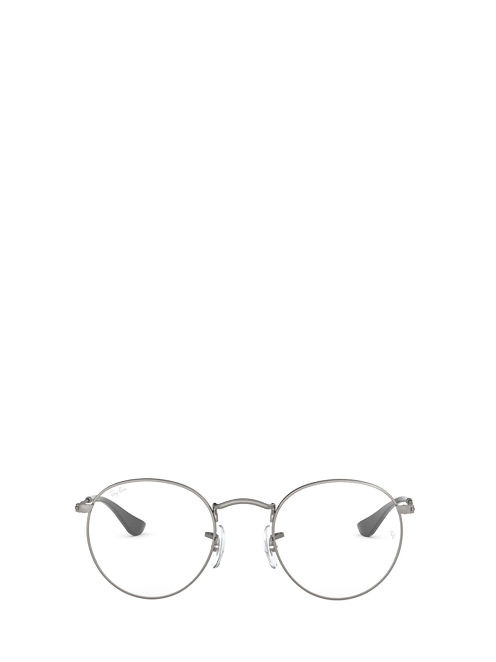 Ray-Ban Ray-ban Rx3447v Matte Gunmetal Glasses