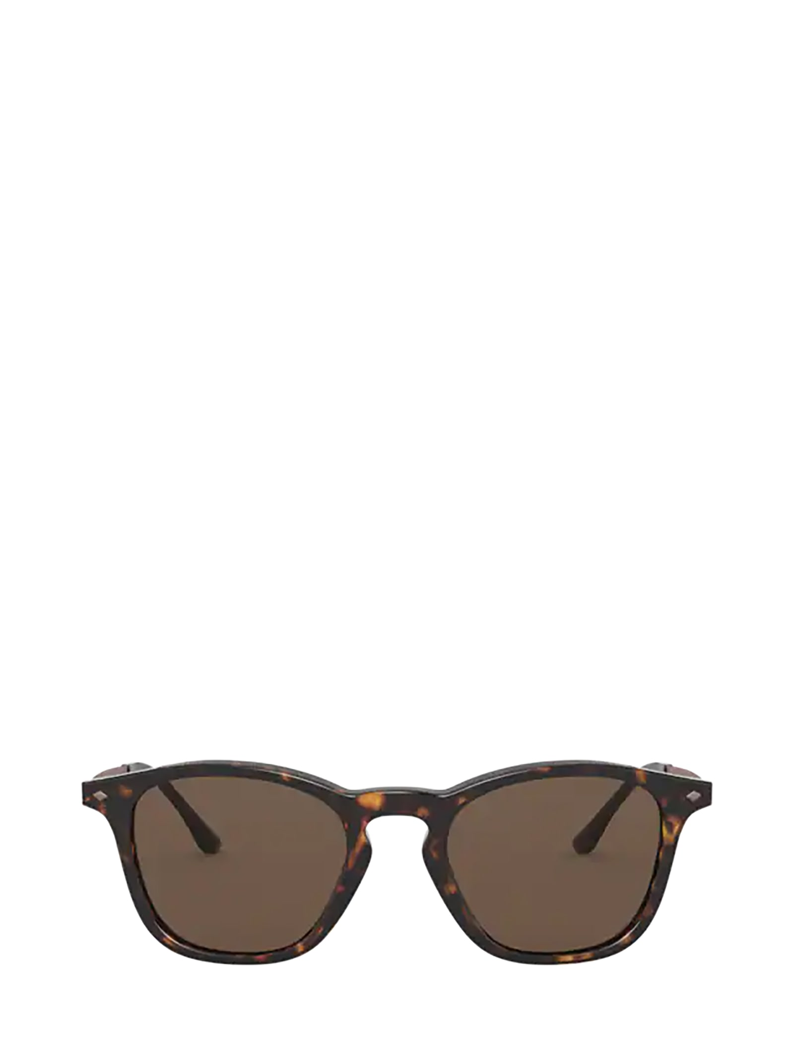 Giorgio Armani Giorgio Armani Ar8128 Havana Sunglasses