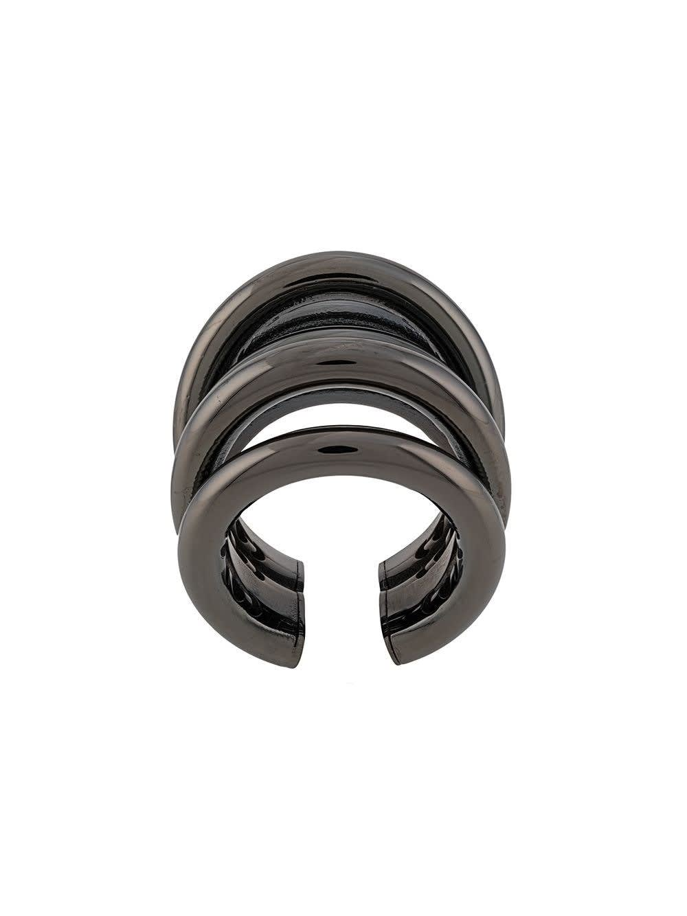 Federica Tosi Ale Bronze Ring