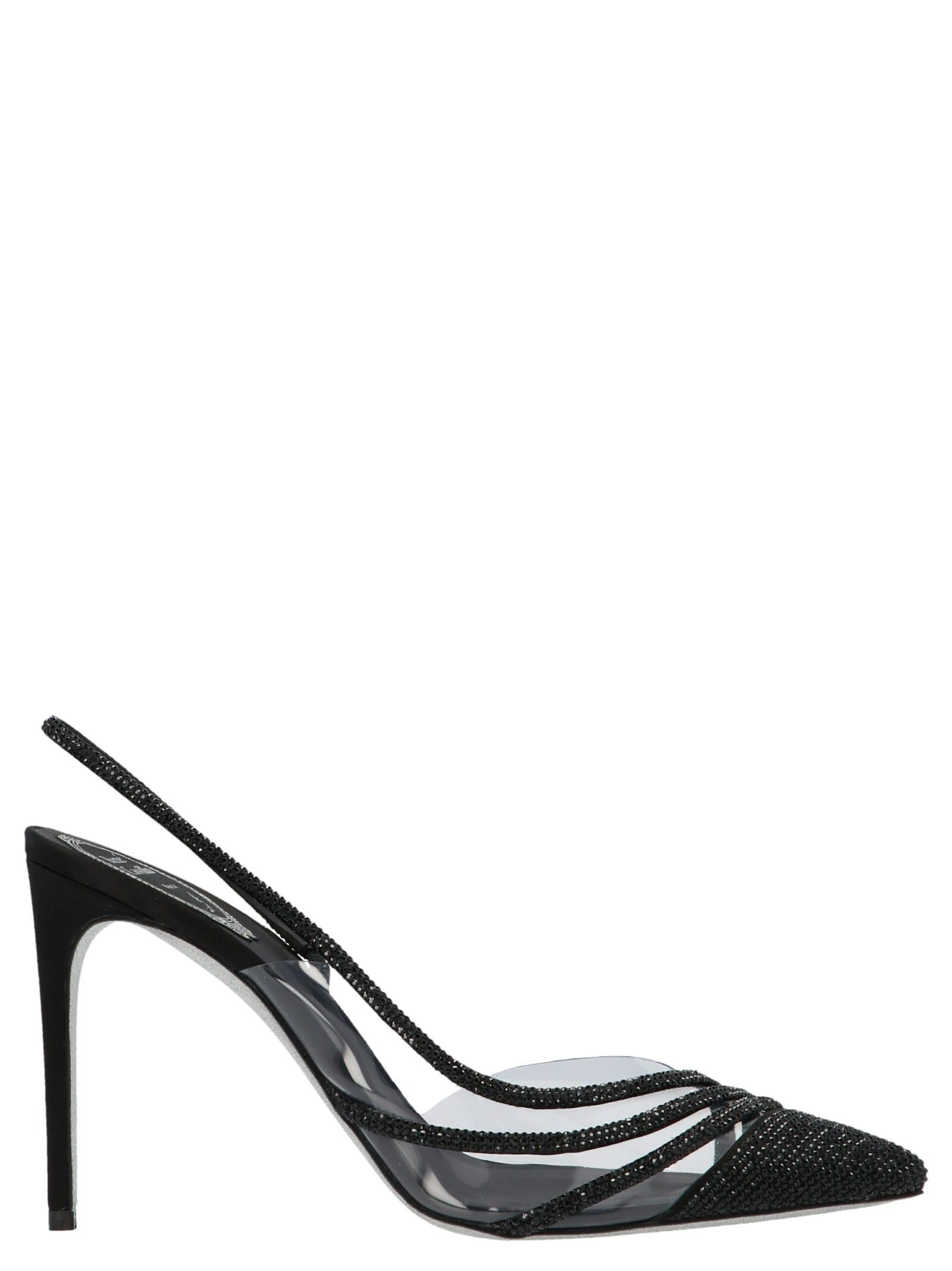René Caovilla naomi Shoes