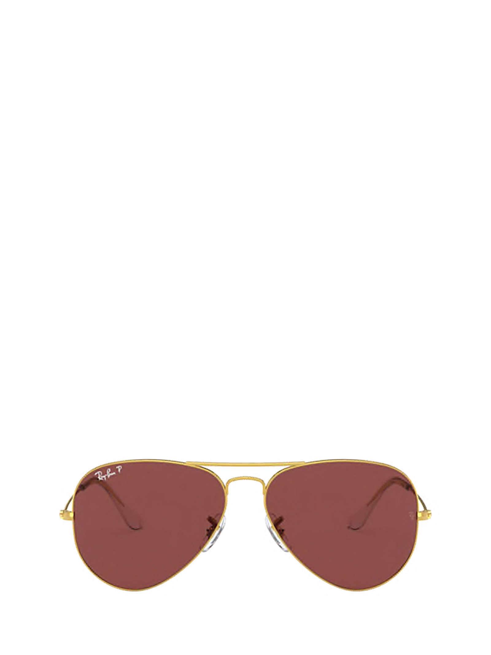 Ray-Ban Ray-ban Rb3025 Legend Gold Sunglasses