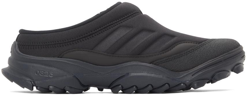 032c 黑色 Adidas Originals 联名 GSG 运动鞋