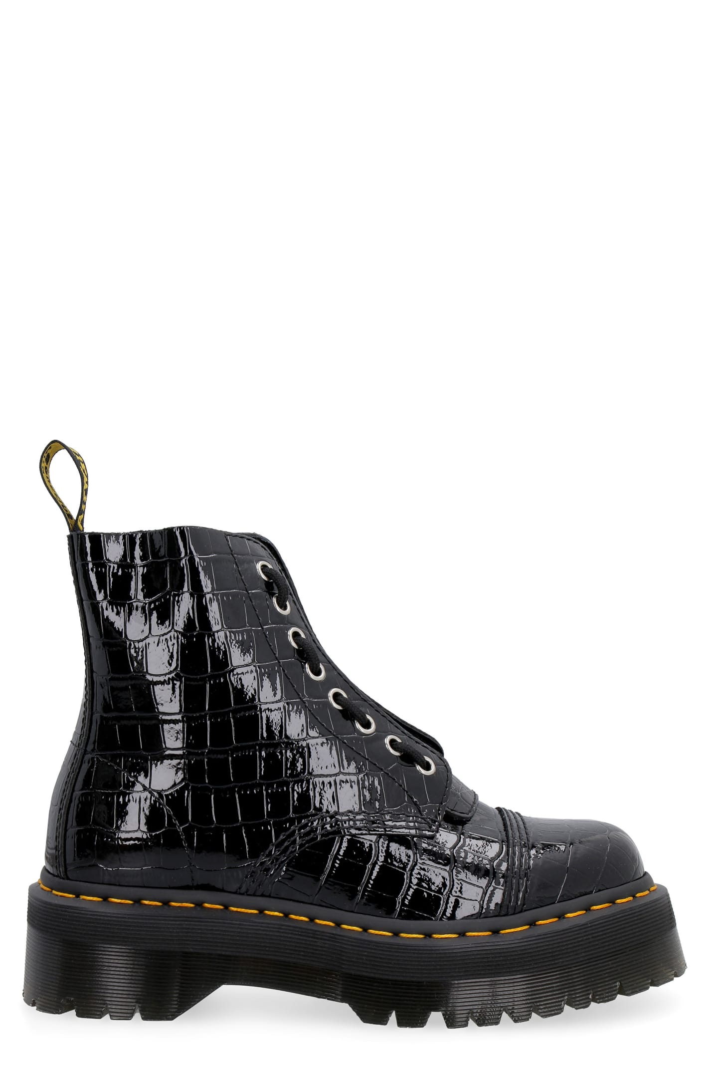 Dr. Martens Sinclair Lace-up Ankle Boots