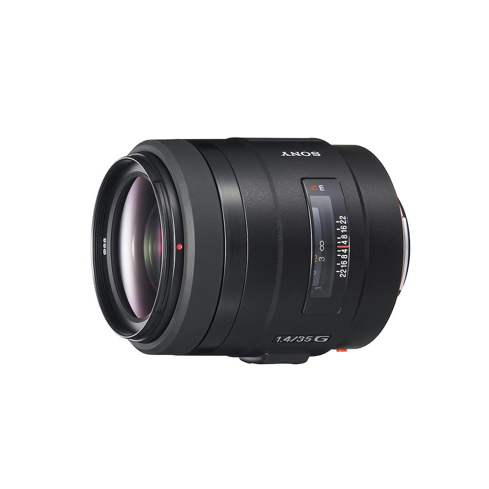 ◎相機專家◎ SONY SAL35F14G 全片幅 G 鏡 35mm F1.4 數位單眼相機鏡頭 定焦 廣角 公司貨
