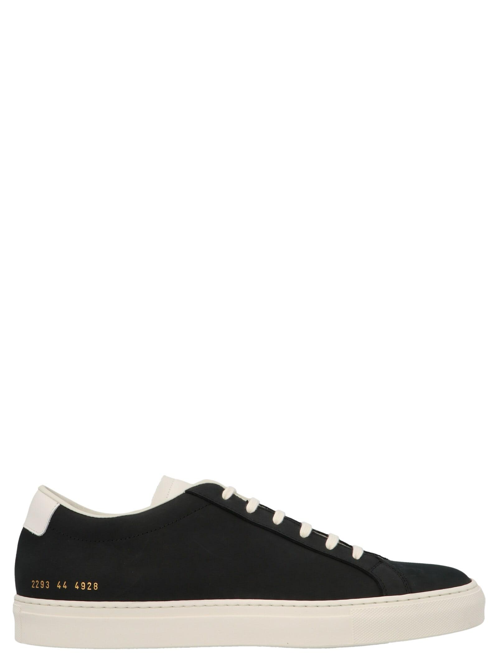 Common Projects achilles Fluo Shoes