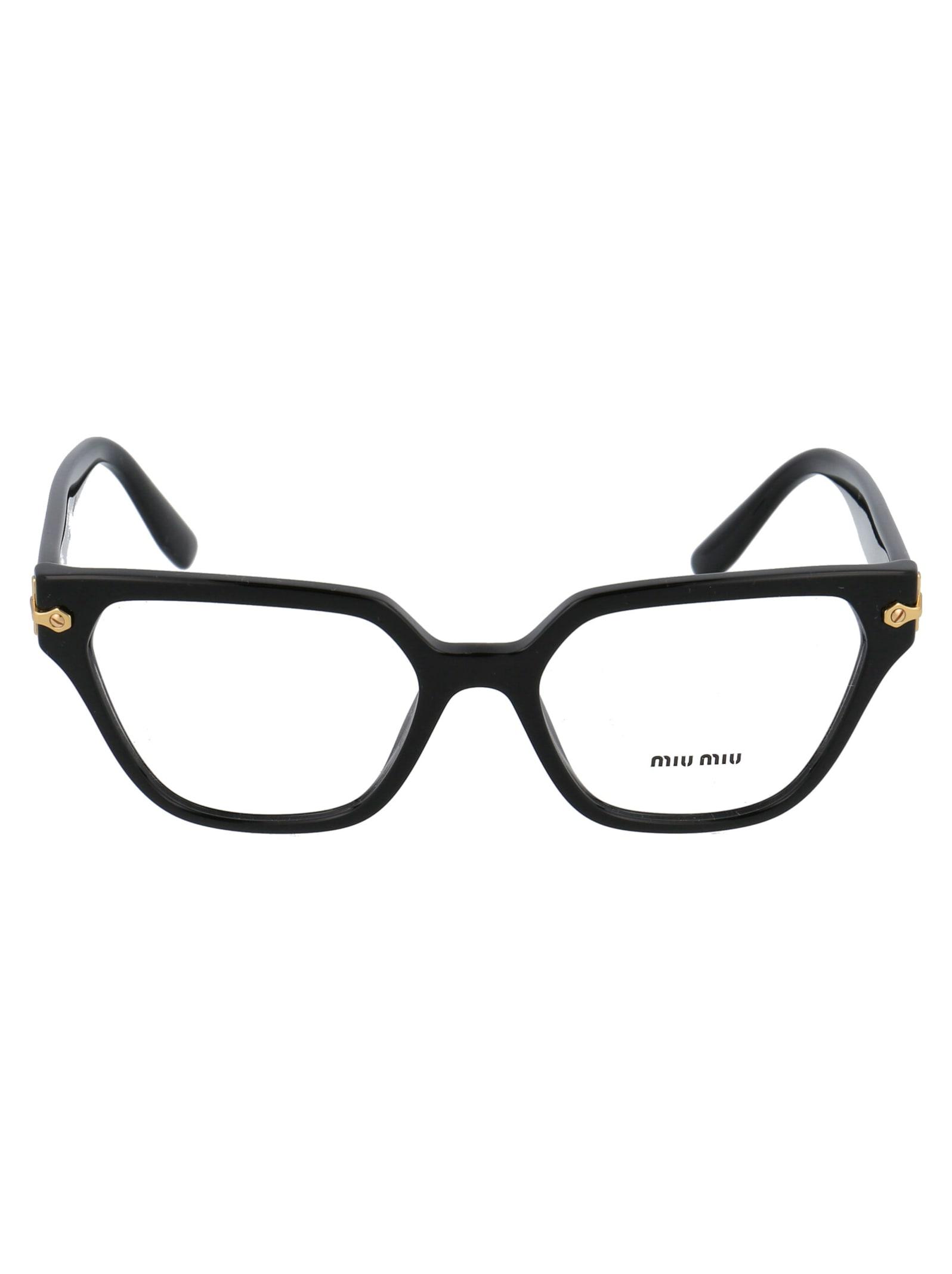 Miu Miu 0mu 02tv Glasses