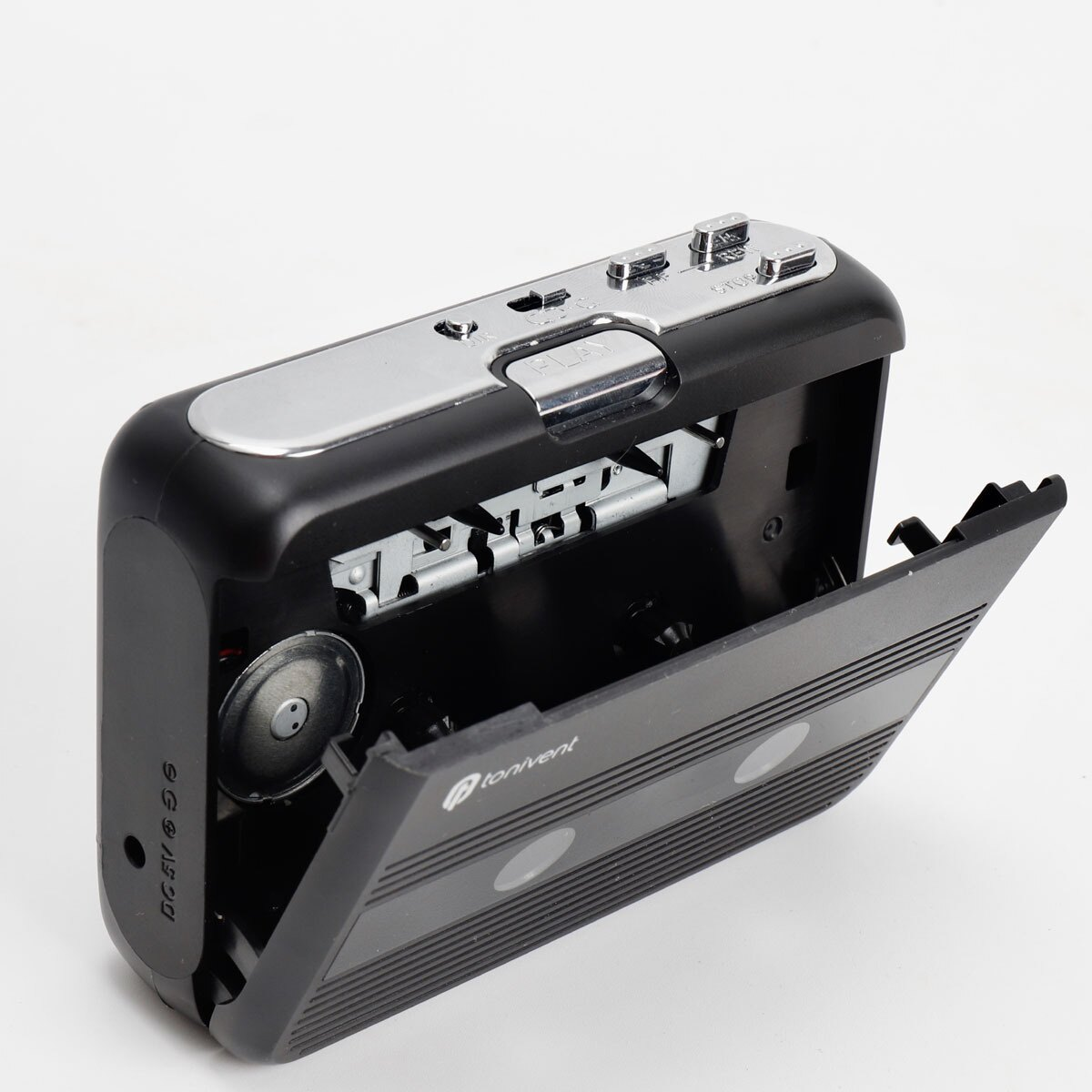 磁帶播放器 藍牙卡帶機支持藍牙輸入/輸出/FM收音