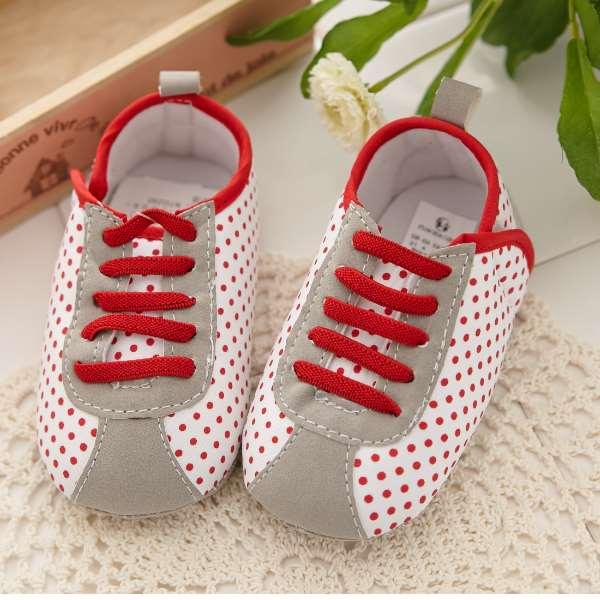 【NikoKids】寶寶鞋/學步鞋 (SG204)【室內穿】零碼特惠不退換!
