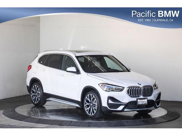 [訂金賣場] 2021 BMW X1 28i