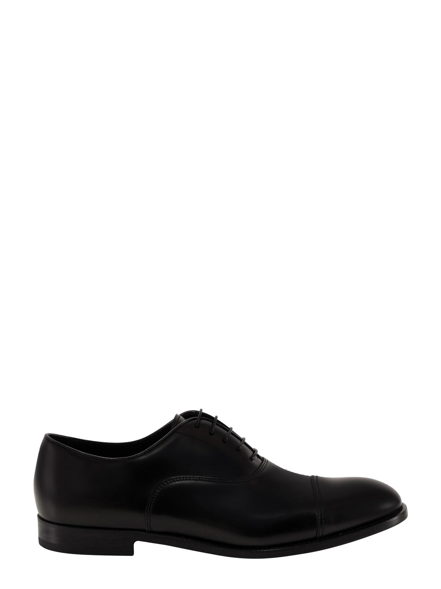 Doucals Lace-up Shoe