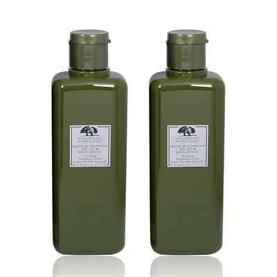 ORIGINS品木宣言 Dr. WEIL青春無敵健康光潤機能水(靈芝水) 200mlx2(兩入組)