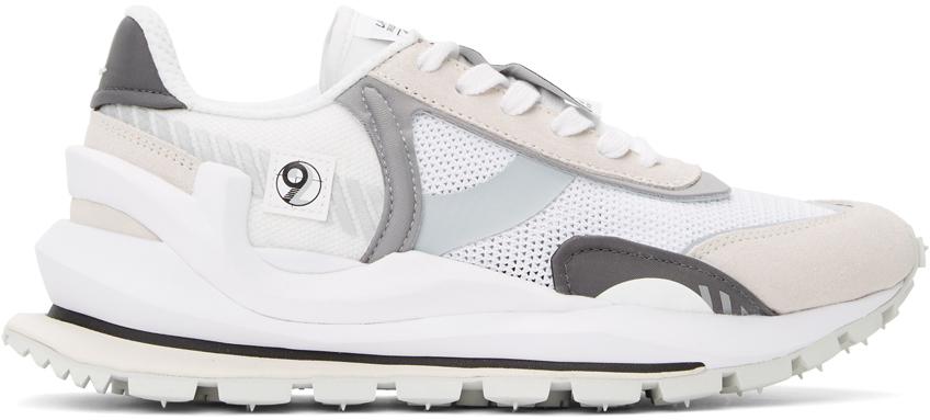 Li-Ning 多色 Cosmos 运动鞋